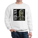 Völva's Staff Sweatshirt