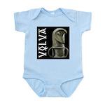 Völva's Staff Infant Creeper
