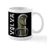 Völva's Staff Mug