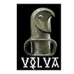 Völva's Staff Postcards (8/pkg)