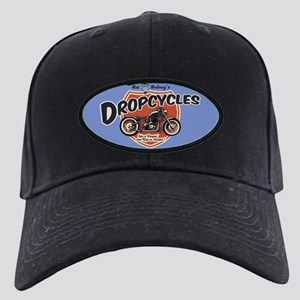 Dropcycles Black Cap