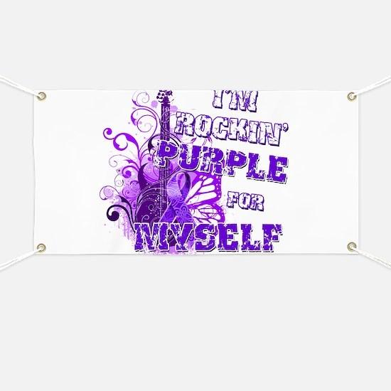 Im Rockin Purple for Myself.png Banner
