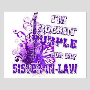 Im Rockin Purple for my Sister in Law Small Po