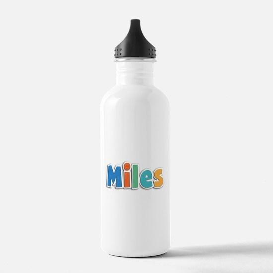 Miles Spring11B Water Bottle