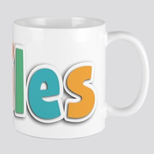 Miles Spring11B Mug