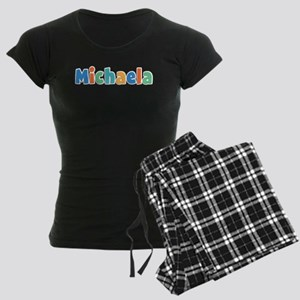 Michaela Spring11B Women's Dark Pajamas