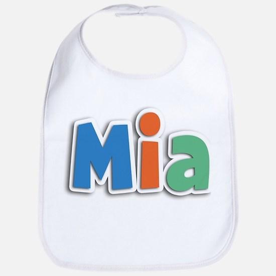 Mia Spring11B Bib