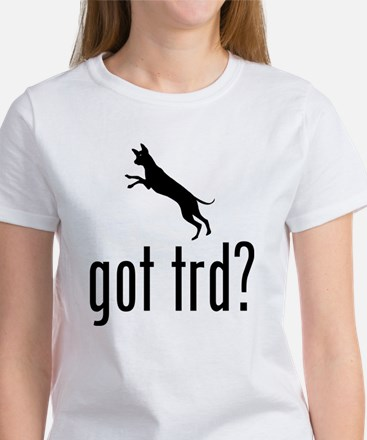 Thai Ridgeback Women's T-Shirt