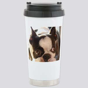 Adorable Jewels Stainless Steel Travel Mug