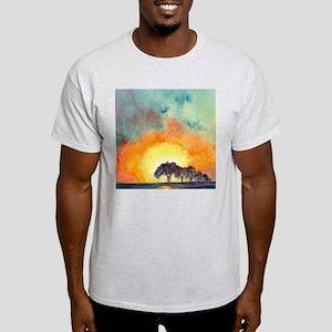 San Antonio Sunset Light T-Shirt