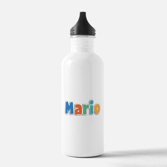 Mario Spring11B Water Bottle