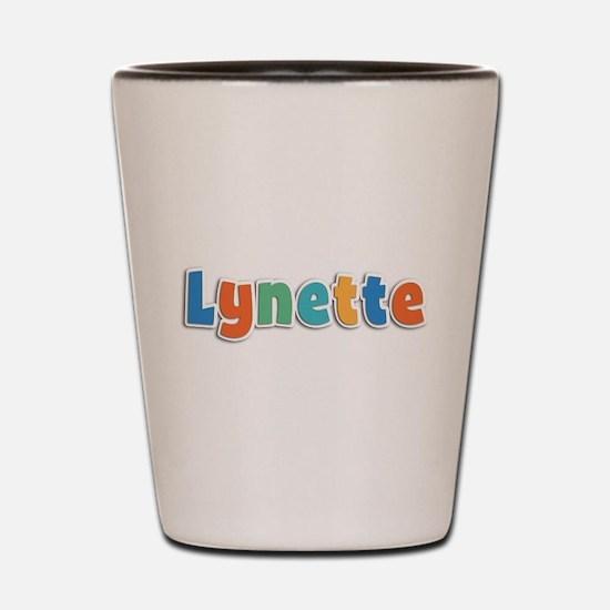 Lynette Spring11B Shot Glass