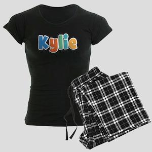 Kylie Spring11B Women's Dark Pajamas