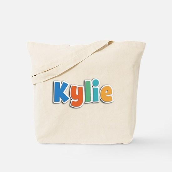 Kylie Spring11B Tote Bag