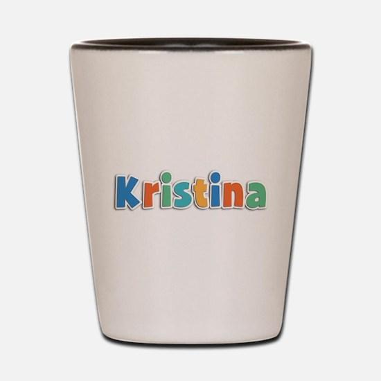 Kristina Spring11B Shot Glass