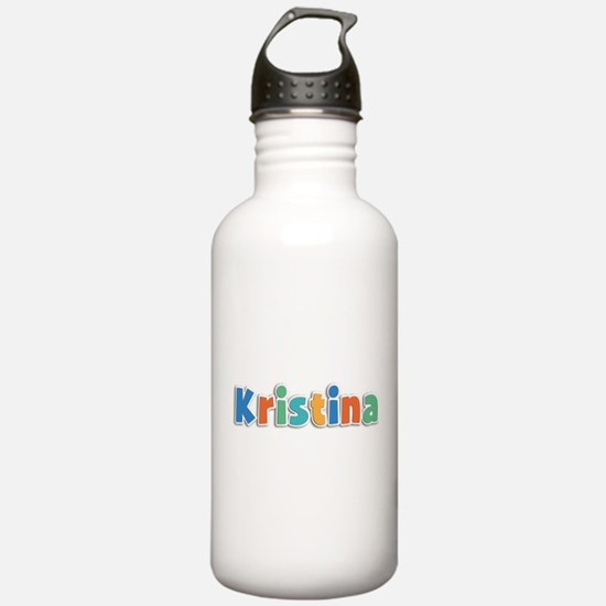 Kristina Spring11B Sports Water Bottle