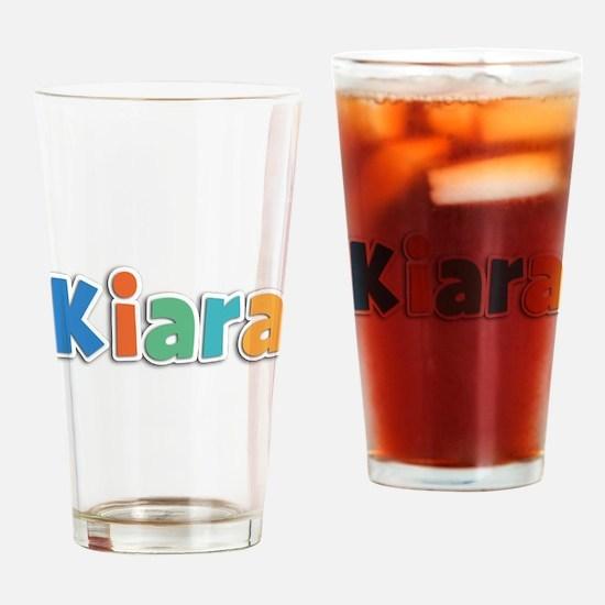 Kiara Spring11B Drinking Glass