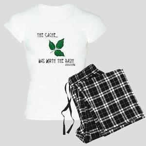 The Cache was worth the rash! Women's Light Pajama