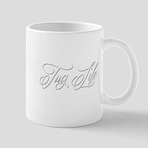 Tug Life Mug