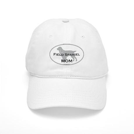 Field Spaniel MOM Cap