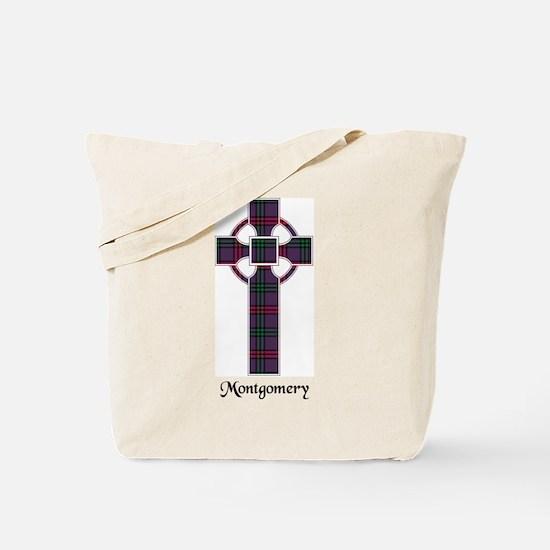 Cross - Montgomery Tote Bag