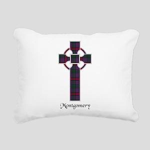 Cross - Montgomery Rectangular Canvas Pillow