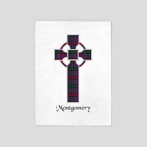 Cross - Montgomery 5'x7'Area Rug