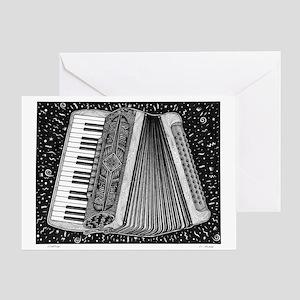 Accordion greeting cards cafepress accordion greeting card m4hsunfo