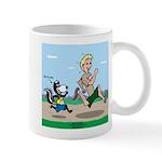 KNOTS Run Mug