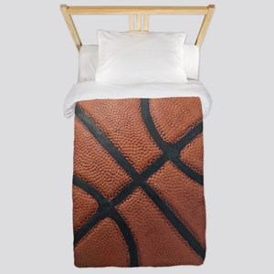 Basketball Tilt Twin Duvet