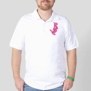 Scottish Terrier Golf Shirt