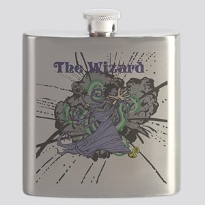 The Wizard Flask
