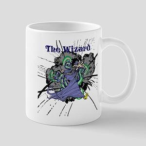 The Wizard Mug
