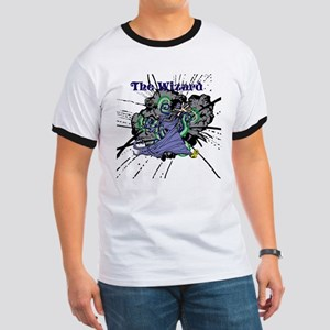 The Wizard Ringer T