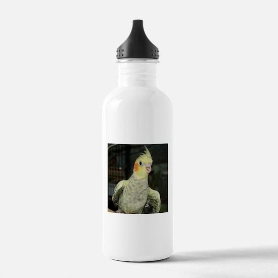 Baby Tiel Water Bottle