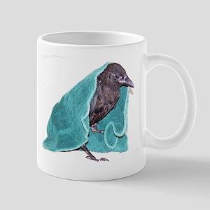 Crow Rescue Mug