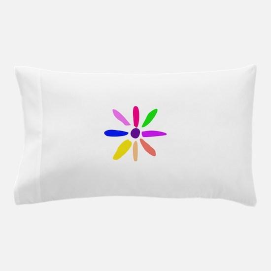 Little Morning Flower 5 Pillow Case