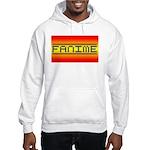 Fanime Hooded Sweatshirt