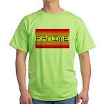 Fanime Green T-Shirt