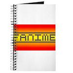 Fanime Journal