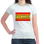 Fanime Jr. Ringer T-Shirt