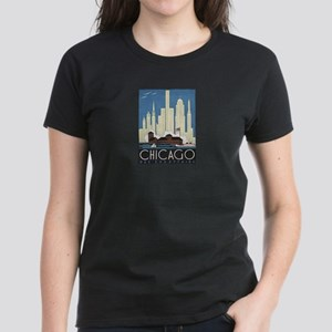 Chicago Waterfront T-Shirt