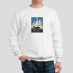 Chicago Waterfront Sweatshirt