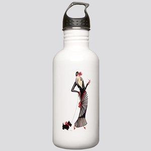 Darcey Stainless Water Bottle 1.0L