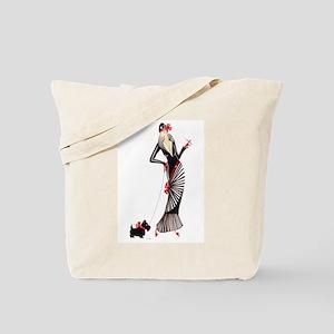 Darcey Tote Bag