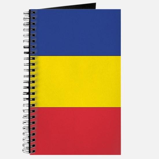 Chad Journal