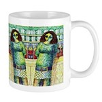 Swinging London II Mug