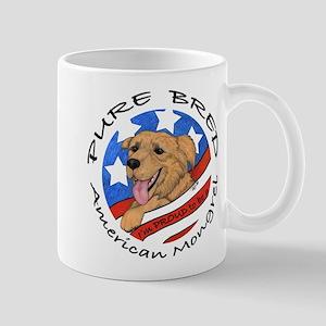 American Mongrel Mug