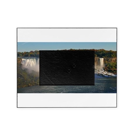 Niagara falls picture frame by robseguin for Niagara falls coloring page