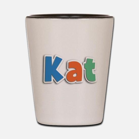 Kat Spring11B Shot Glass